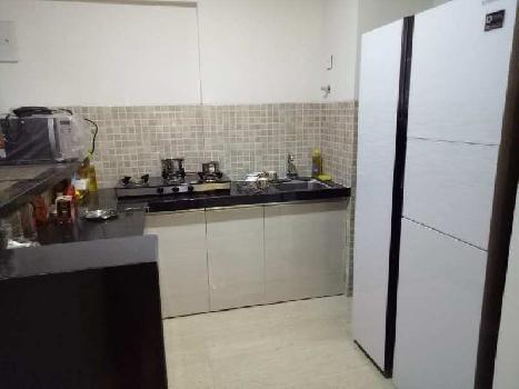 Furnished Studio Apartment on Rent in Lodha Belmondo
