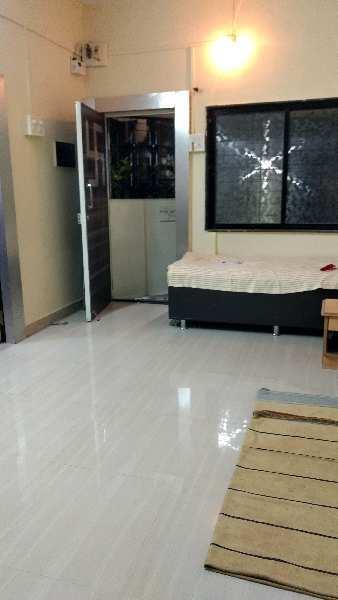 1BHK Independent House on rent in Aundh