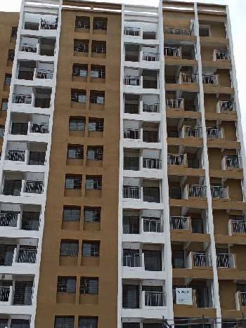 2BHK Flat for Sale in Gahunje