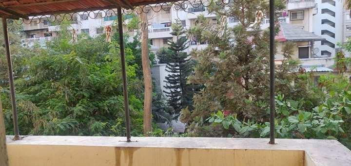 2BHK flat for Sale in Pimple Saudagar