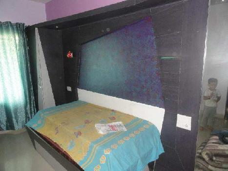 Furnished 2BHK flat on rent inWakad