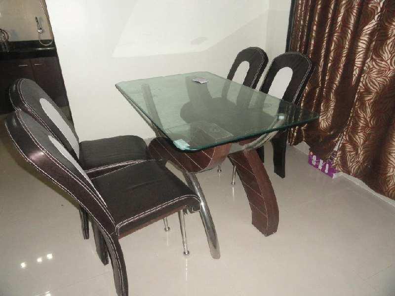 Furnished 2BHK flat on rent inWakad