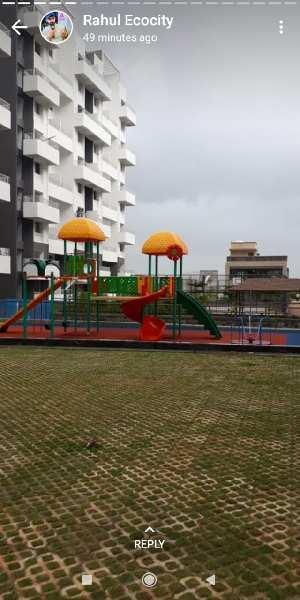 1BHK Flats for Sale in Talegaon Dabhade