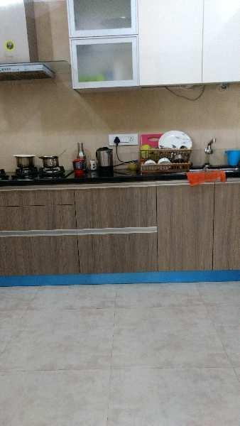 3Bhk Garden flat for Sale in Park Titanium, Wakad