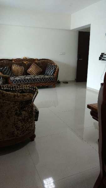 3Bhk Garden flat for Sale in Park Titanium, Wakad