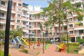 2BHK flat for Sale in Kunal Icon, Pimple Saudagar