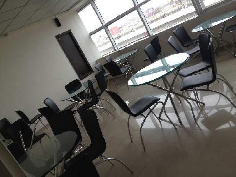 Office Space on Rent in Pride Purple Square Wakad