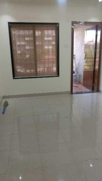 1BHK flat on Rent in Pimple Saudagar.