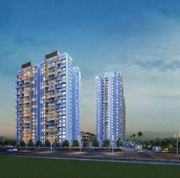 1 BHK Flats & Apartments for Sale in Hinjawadi Phase 2, Pune
