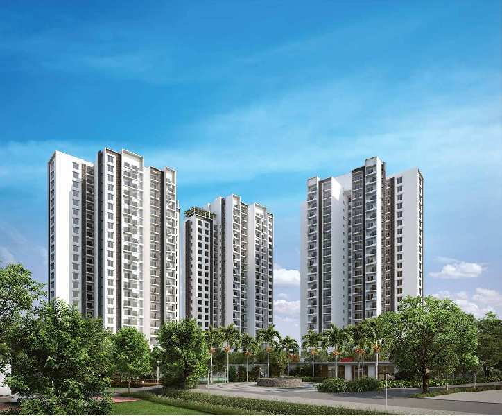 2 BHK Flats & Apartments for Sale in Mamurdi, Pune