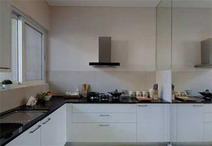 4BHK Apartment with servant room on rent in 24K Opula, Pimple Nilakh