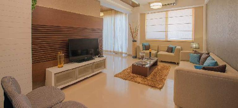4BHK flat for Sale in Baner