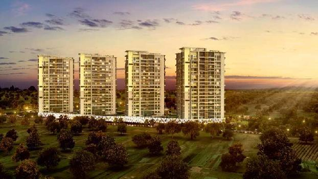 3 BHK Flats & Apartments for Sale in Pimple Nilakh, Pune