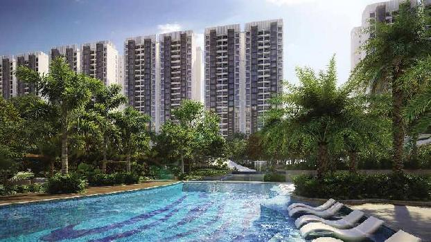 3 BHK Flats & Apartments for Sale in Mamurdi, Pune