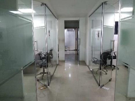 Office Space on Rent in Pimpri