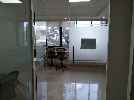 Office Space on Rent in Pimpri