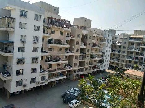 2BHk flat on Rent in Pimple Saudagar