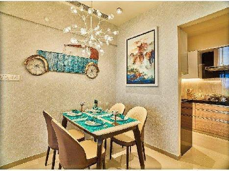 Spacious 1BHK for Sale in Hijewadi