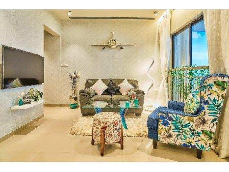 Spacious 1BHK for Sale in Hijewadi