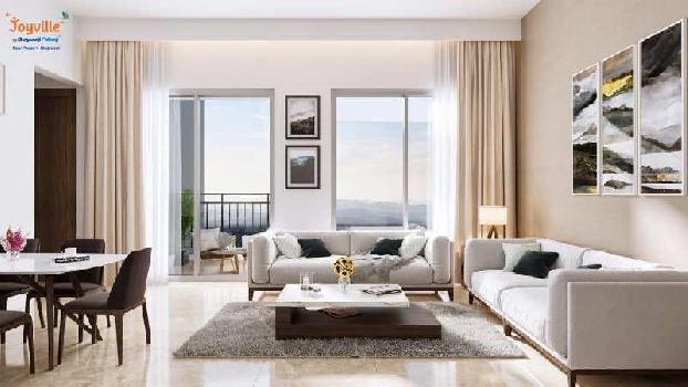 2BHK Luxurious flats in Hinjewadi