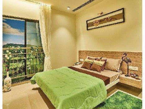 2BHK Luxurious flats in Hinjewadi