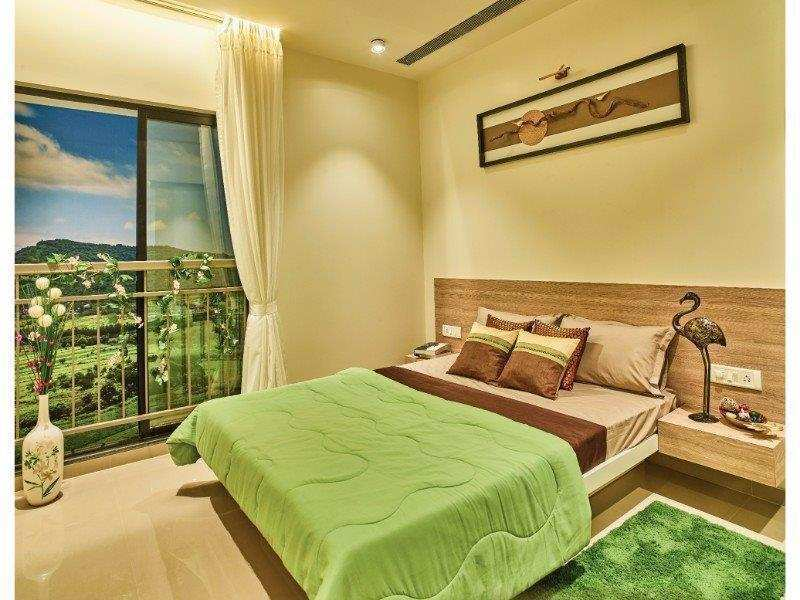 Large 2BHK flats in Hinjewadi