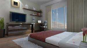 Spacious 3BHK flats in Pimpri