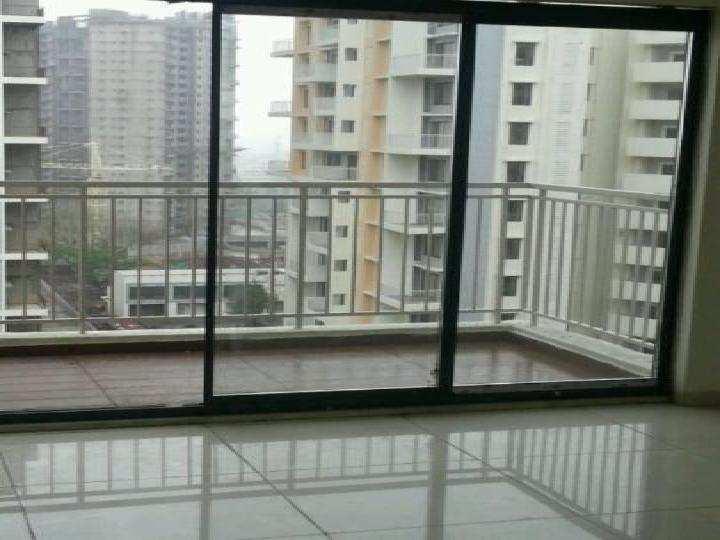 Spacious 3BHK flats in Pimpri