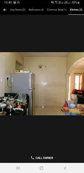 2BHK for sale at Shivar Chowk, Pimple Saudagar