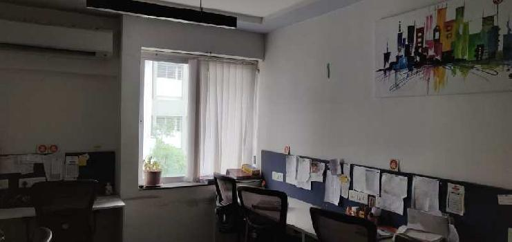 Office for sale in Wakad