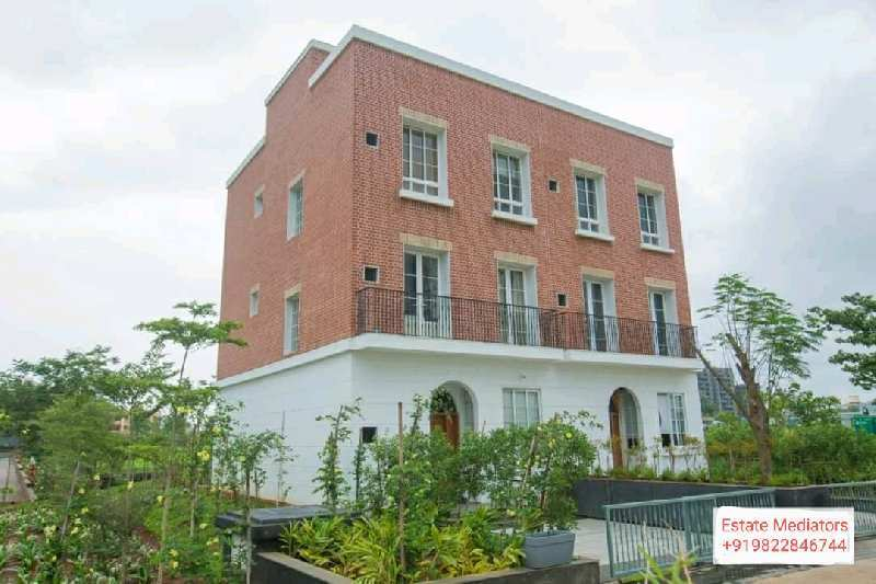 4 bedroom Country House for Sale in Gahunje