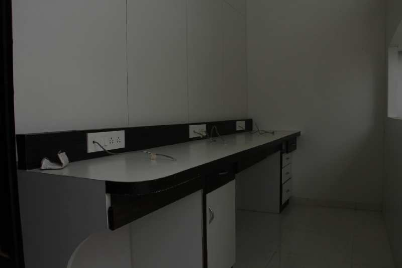 Fully furnished office on rent in Baner