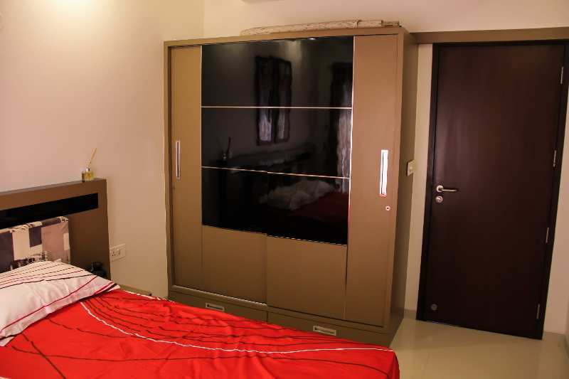 3 BHK Flats & Apartments for Sale in Wakad, Pune