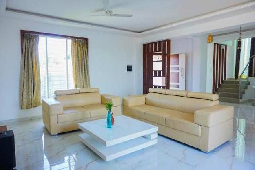 Pre Rented 3BHK Villa for Sale in Lonavala