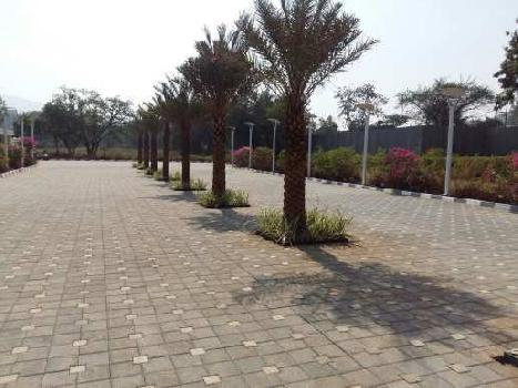 Residential Bungalow Plot for Sale