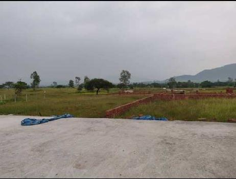 Residential Bungalow plot in Talegaon Annex