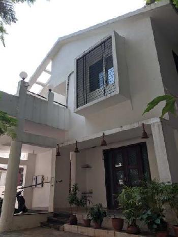 4BHK Bungalow for Sale in Aundh