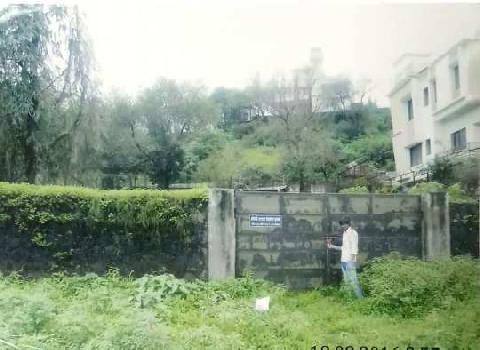 Bungalow plot for sale in Khandala