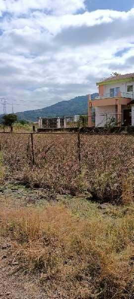 Bungalow plot for Sale in Malavali