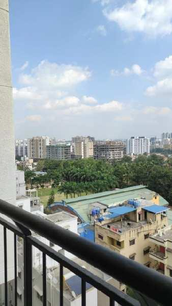 2BHK for sale in Richmond Park Rahatani