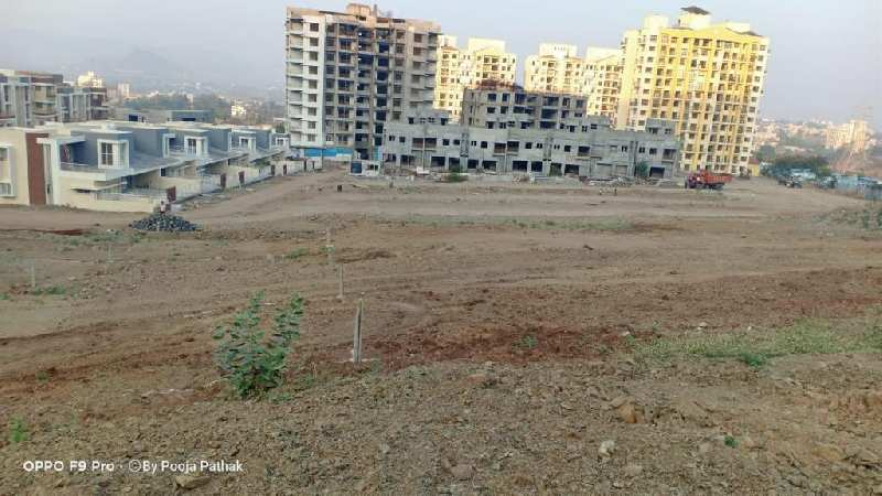 RERA Approved NA Bungalow Plots in Talegaon