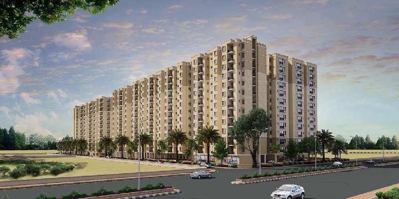 1 BHK Flats & Apartments for Sale in Vaishali Nagar, Jaipur