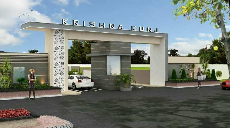125 Sq. Yards Individual Houses / Villas for Sale in Sirsi Road, Jaipur