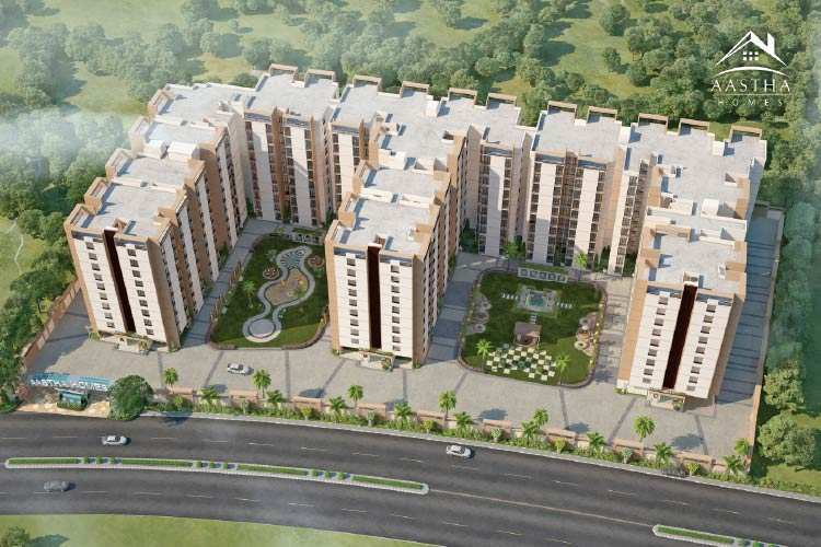 2 BHK Flats & Apartments for Sale in Pali Road, Jodhpur