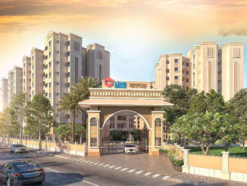 1 BHK Flats & Apartments for Sale in AIIMS Road, Jodhpur