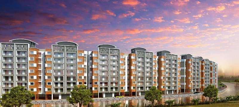 2 BHK Flats & Apartments for Sale in Gopal Bari, Jodhpur