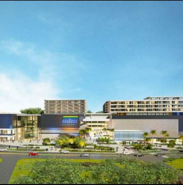 570 Sq.ft. Commercial Shops for Sale in Bibvewadi, Pune