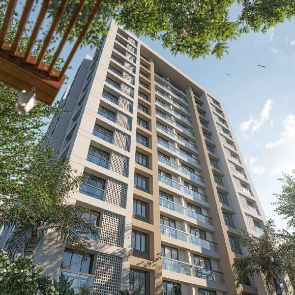 4 BHK Flats & Apartments for Sale in Vesu, Surat