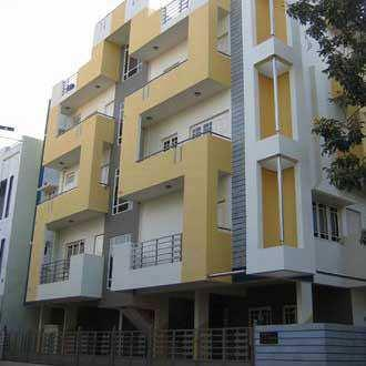 2 BHK Flats & Apartments for Rent at Ranchi