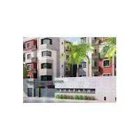 3BHK Well Furnishaed Flat for Sale At Harmu By Pass Road
